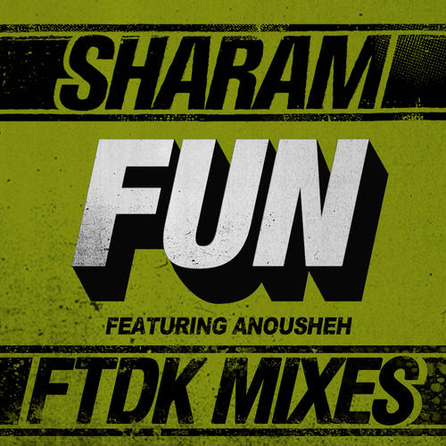Album Art - Fun: FTDK Mixes