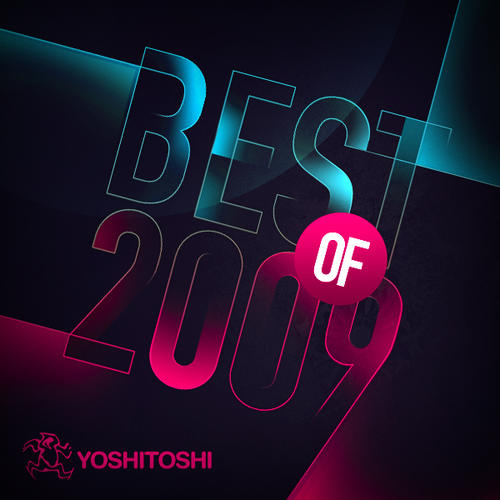 Album Art - Yoshitoshi: Best Of 2009