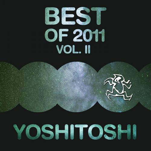 Album Art - Yoshitoshi: Best Of 2011 Vol. II
