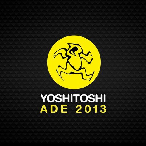 Album Art - Yoshitoshi ADE 2013