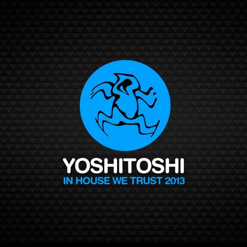 Album Art - In House We Trust 2013