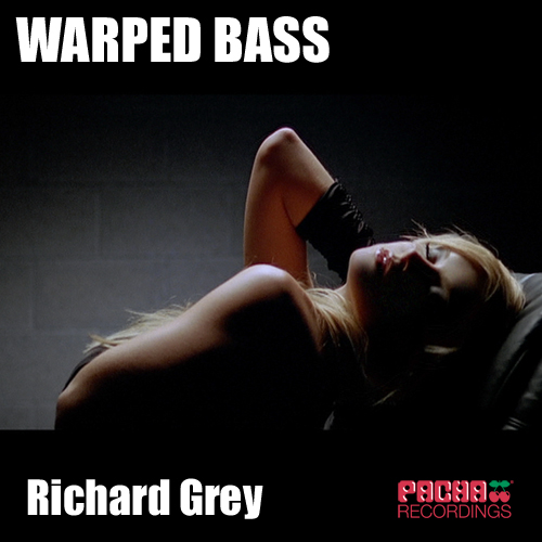 Album Art - Warped Bass