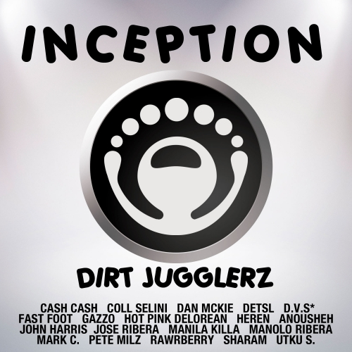 Album Art - Inception