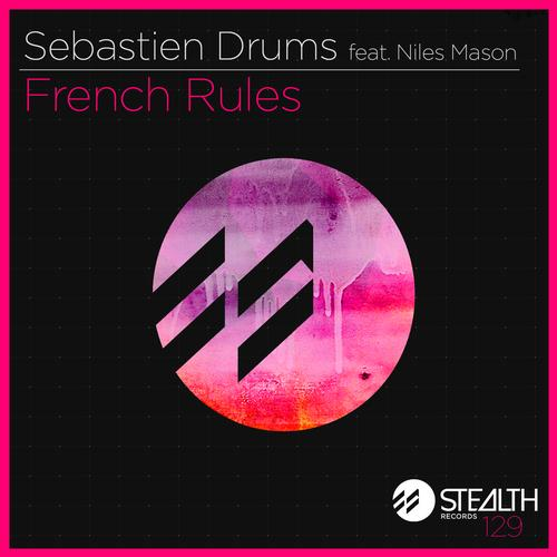Album Art - French Rules (Hot Mouth Remix)