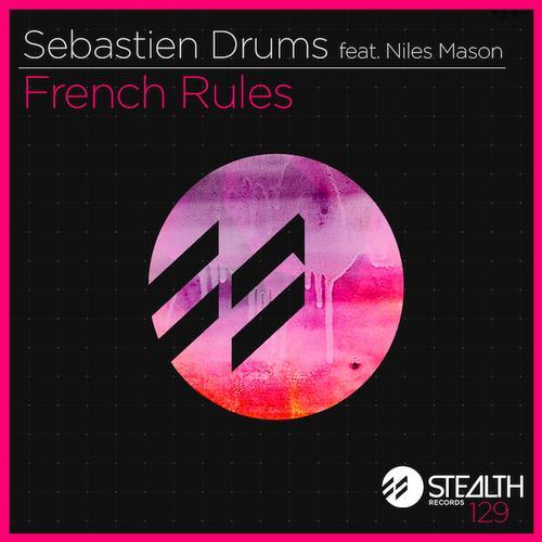 Album Art - French Rules
