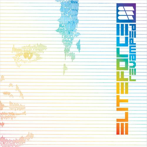 Album Art - Revamped