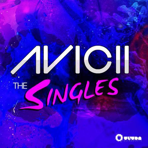 Album Art - The Singles