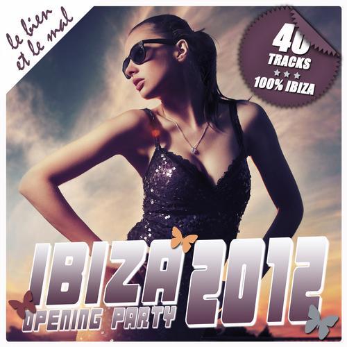 Album Art - Ibiza Opening Party 2012