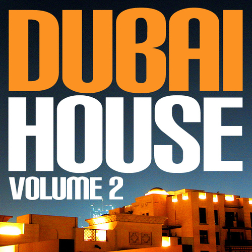 Album Art - Dubai House Volume 2