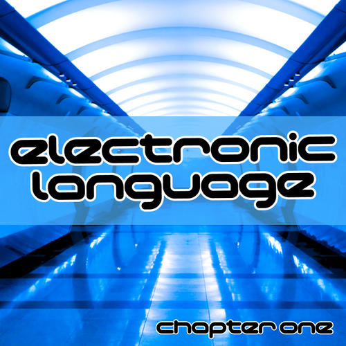 Album Art - Electronic Language Chapter 1