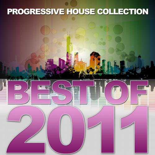 Album Art - Best Of 2011 - Progressive House Collection