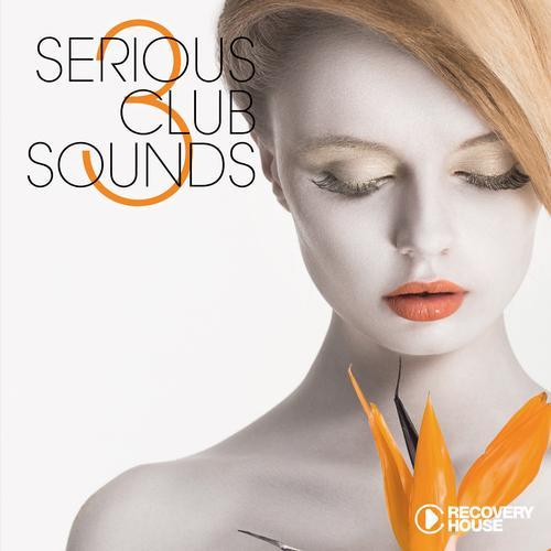 Album Art - Serious Club Sounds Vol. 4