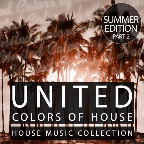 Album Art - United Colors Of House - Summer Edition Part 2