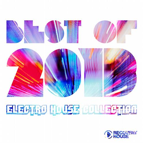 Album Art - Best Of 2013 - Electro House Collection