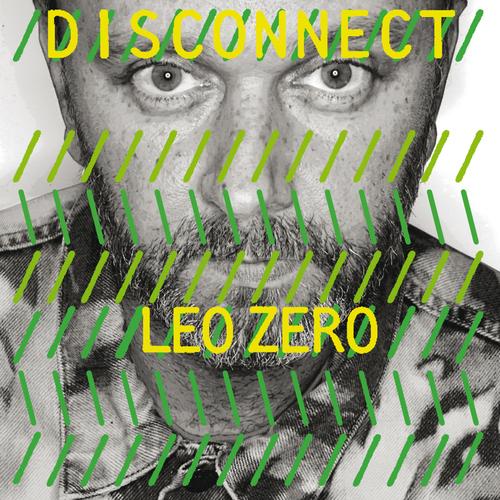 Album Art - Disconnect