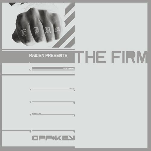 Album Art - The Firm LP (Part 2)