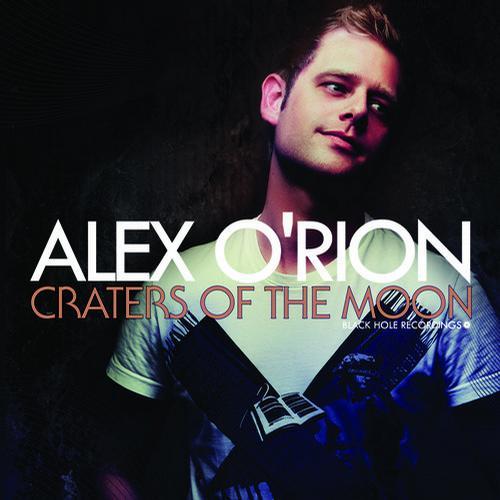 Album Art - Craters Of The Moon