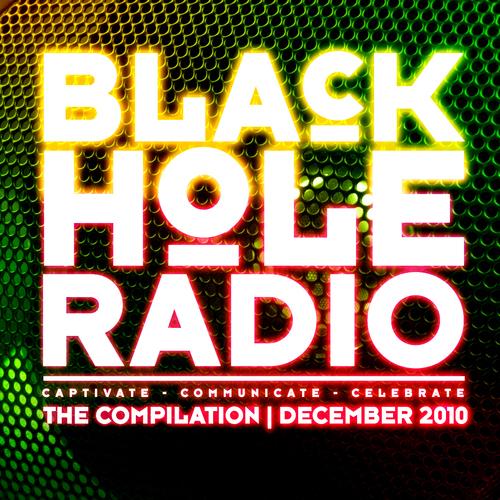Album Art - Black Hole Radio December 2010
