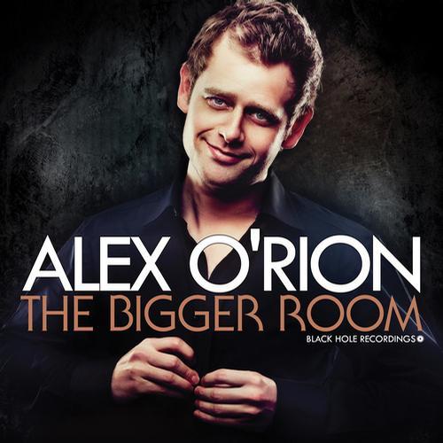 Album Art - The Bigger Room