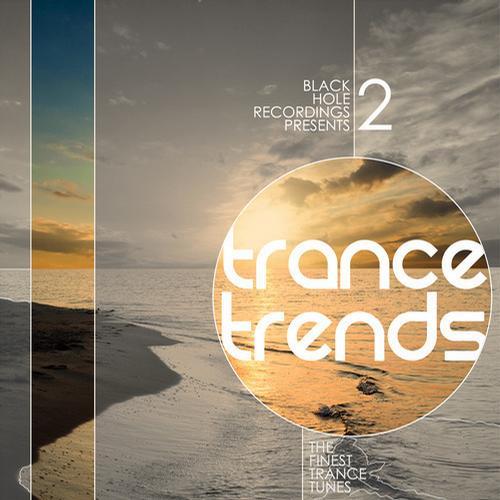 Album Art - Trance Trends 2
