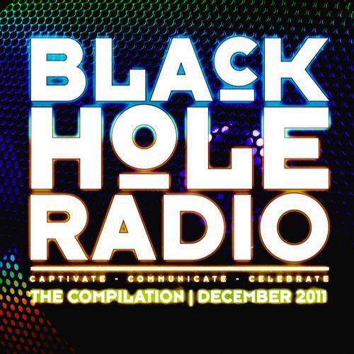 Album Art - Black Hole Radio December 2011