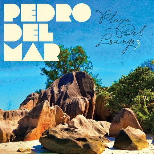 Album Art - Playa del Lounge 3