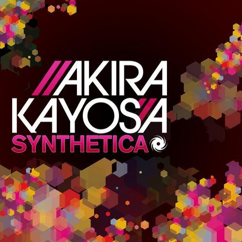 Album Art - Synthetica