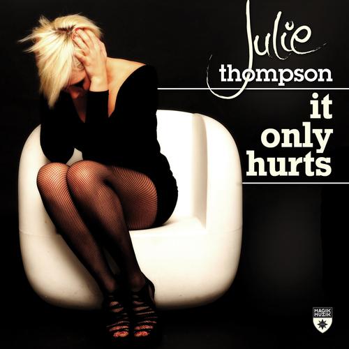 Album Art - It Only Hurts