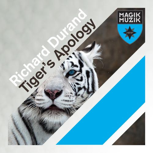 Album Art - Tiger's Apology