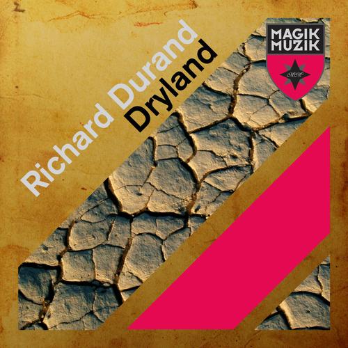 Album Art - Dryland