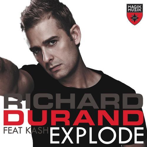 Album Art - Explode