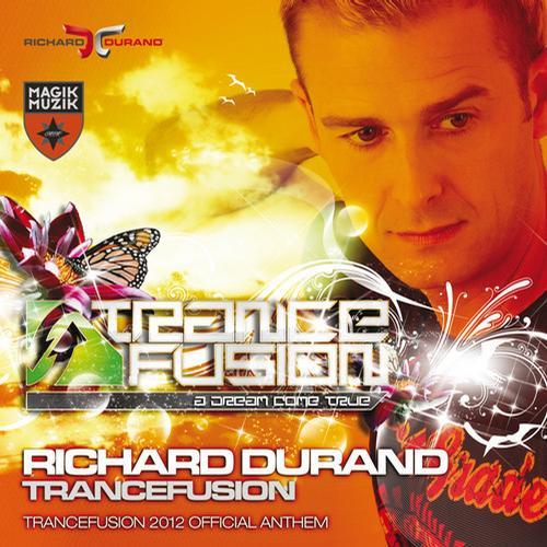 Album Art - Trancefusion