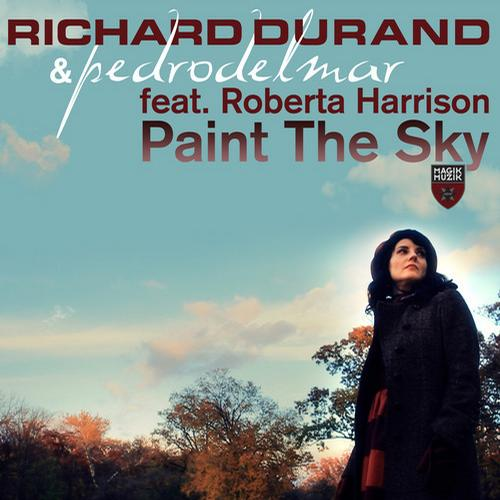 Album Art - Paint the Sky