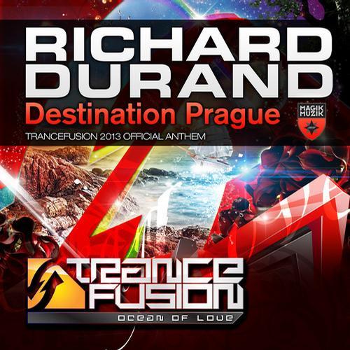 Album Art - Destination Prague