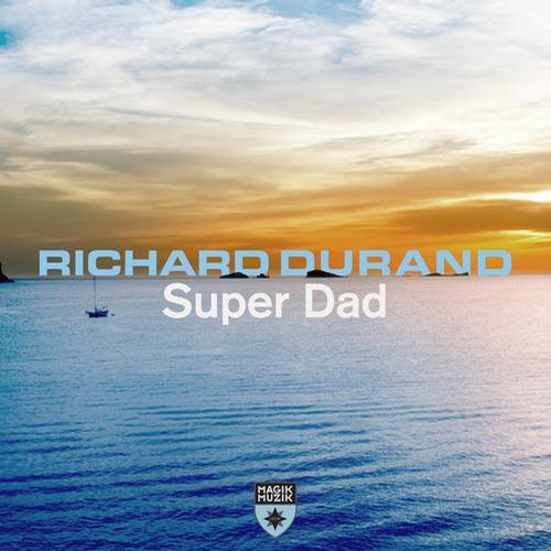 Album Art - Super Dad