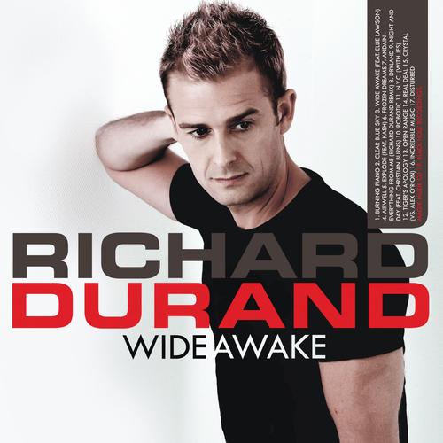 Album Art - Wide Awake - Beatport Exclusive Edition