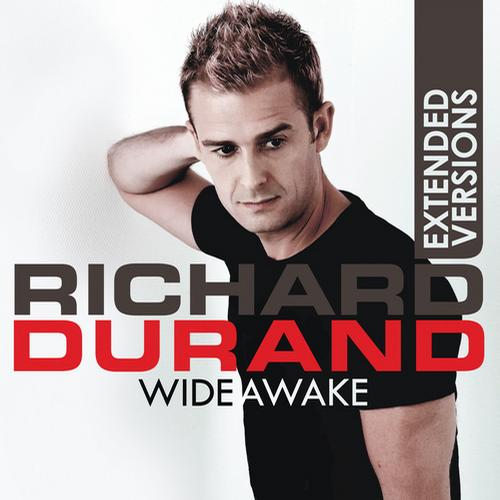 Album Art - Wide Awake (Extended Versions)