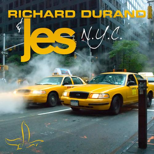 Album Art - N.Y.C.