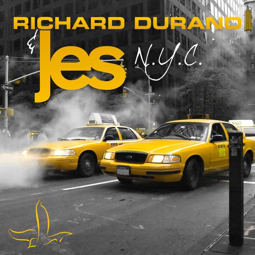 N.Y.C. - Remixes Album