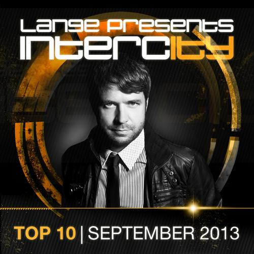 Album Art - Lange pres. Intercity Top 10 September 2013