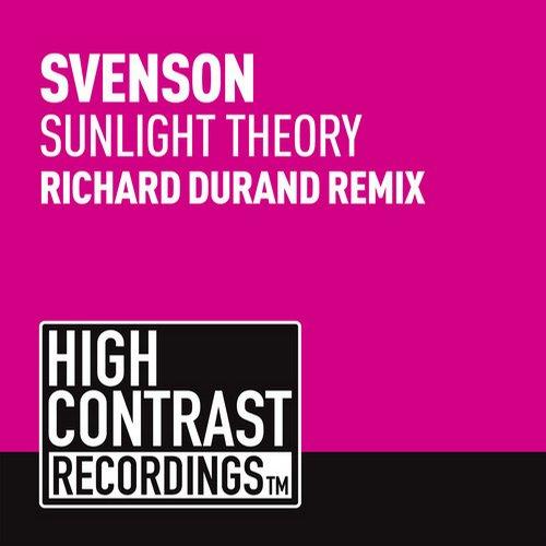 Album Art - Sunlight Theory (Richard Durand Remix)