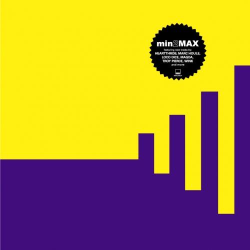 Album Art - min2MAX