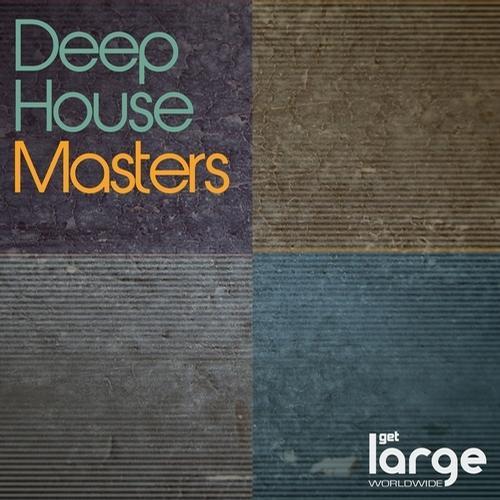 Album Art - Deep House Masters