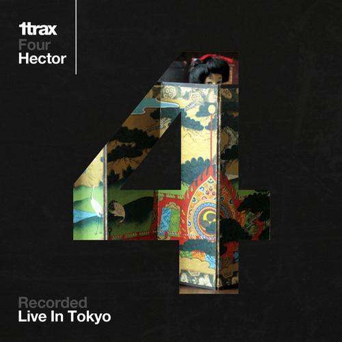 1trax : Four : Hector (Live In Tokyo) Album