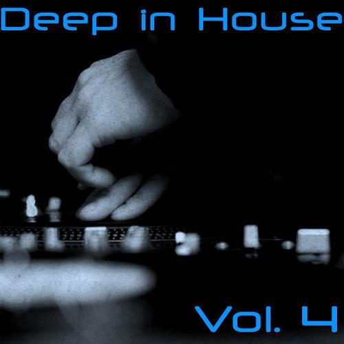 Deep In House Volume 4 Album