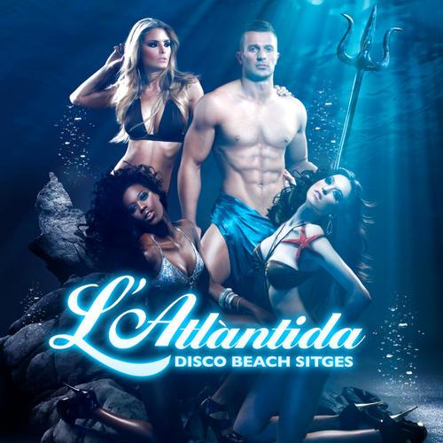 Album Art - L'atlantida 2010