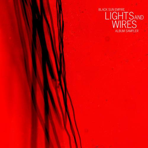 Album Art - Lights And Wires - Album Sampler