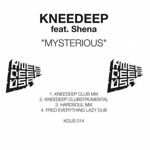 Mysterious Album