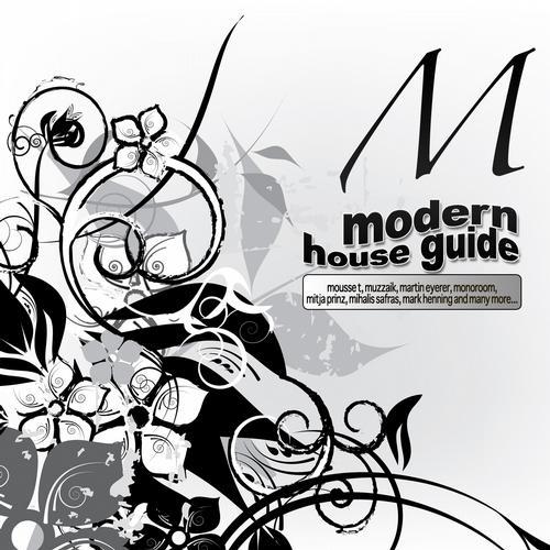 Album Art - Modern House Guide - M