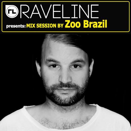 Album Art - Raveline Mix Session By Zoo Brazil